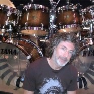Simon Phillips to attend TAMA 40th Anniversary Drum Festival